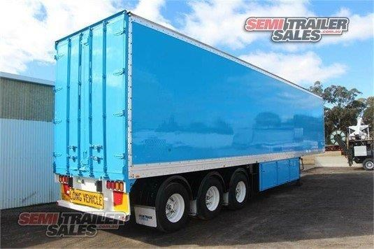 vawdrey semi 44ft pantech semi trailer 478756 003