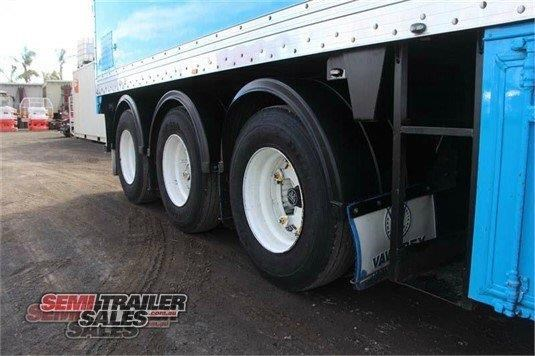 vawdrey semi 44ft pantech semi trailer 478756 006