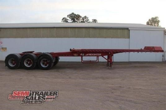 maxitrans semi roll back skel semi a trailer 493102 001