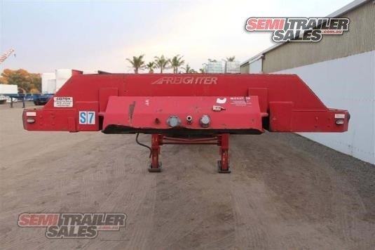 maxitrans semi roll back skel semi a trailer 493102 004