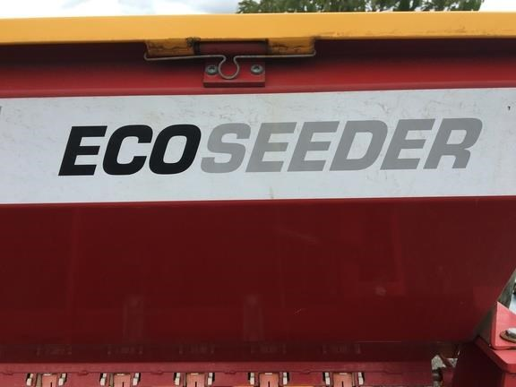 duncan ag eco seeder 18 run single box drill 824514 026