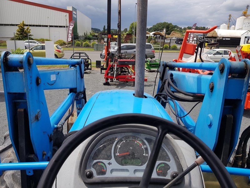landini powerfarm 85 824529 007
