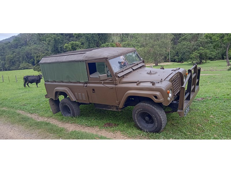 land rover series 3 802335 003