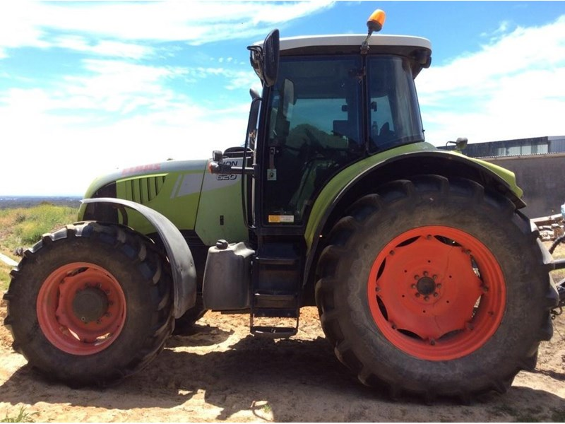 claas arion 620 825014 006