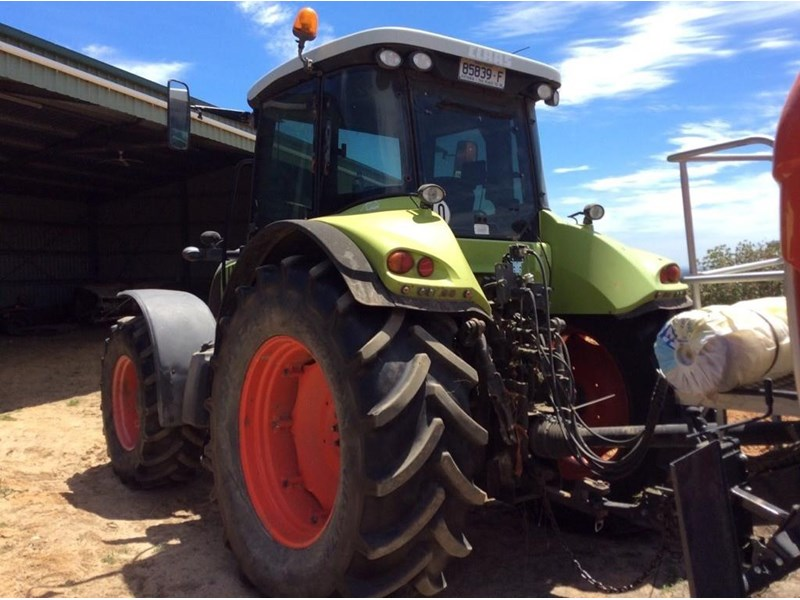 claas arion 620 825014 007