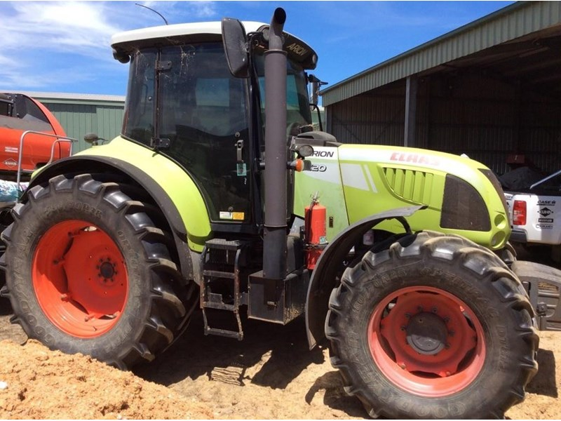 claas arion 620 825014 011