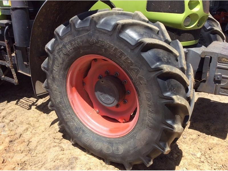 claas arion 620 825014 015