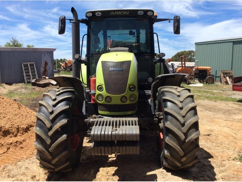 claas arion 620 825014 016