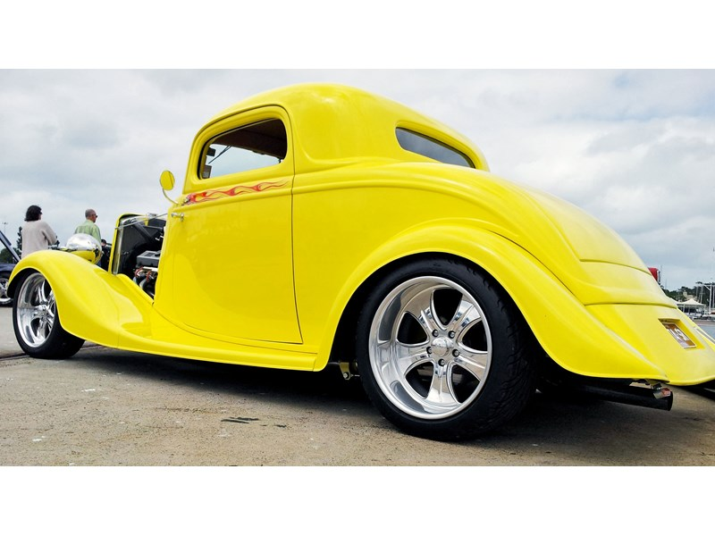 hot rod 3 window coupe 825294 005