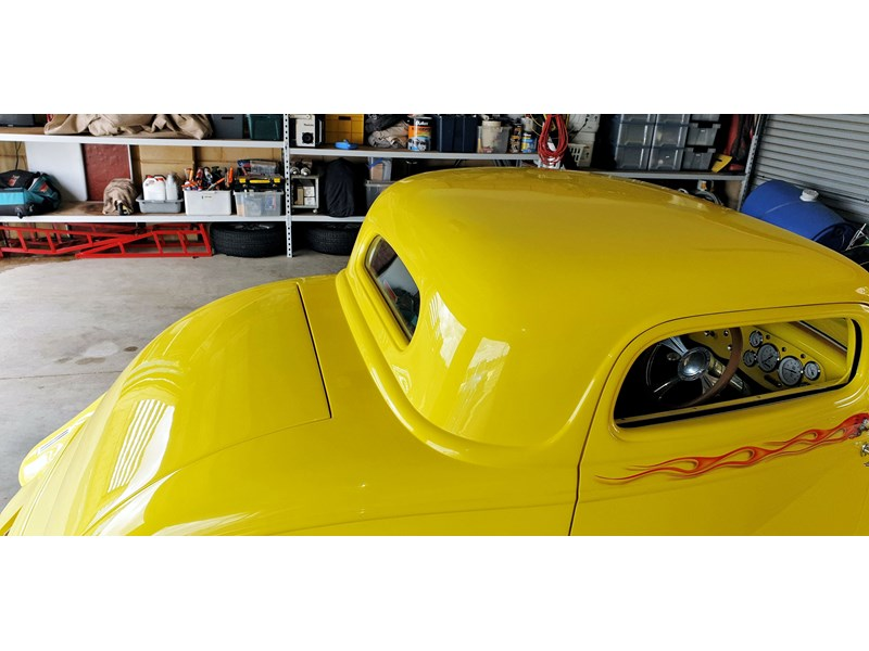 hot rod 3 window coupe 825294 012
