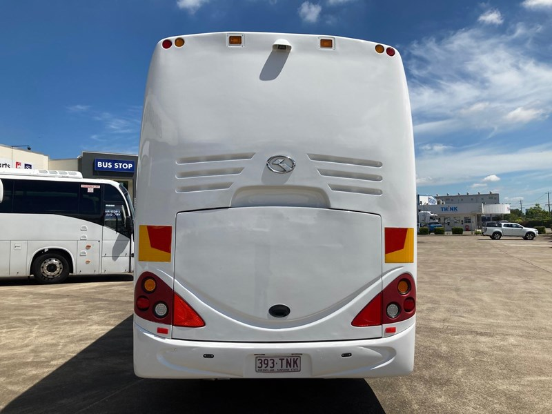 king long iveco 6126au 54 seater coach 825199 007
