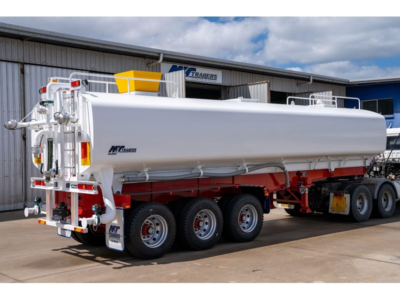 norstar water tankers - new 181562 004