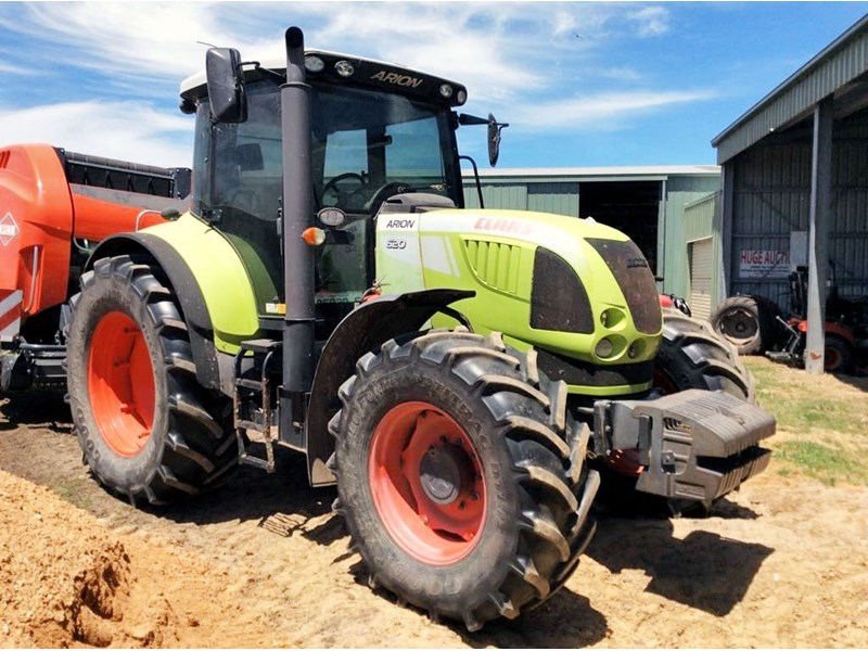 claas arion 620 825014 001