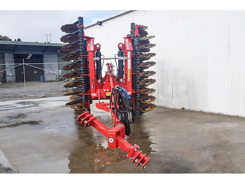 farm chief expressplus 4500 speed disc trailed 826180 003
