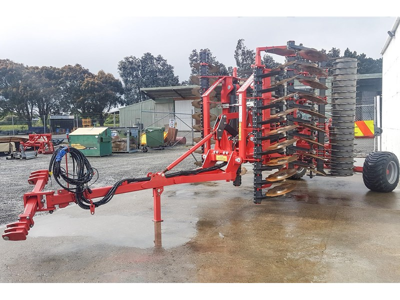 farm chief expressplus 4500 speed disc trailed 826180 006