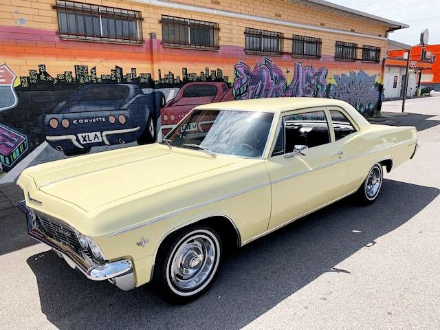 chevrolet bel air 819759 002