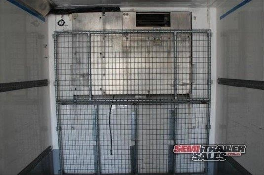 fte semi 14 pallet refrigerated pantech 337017 021