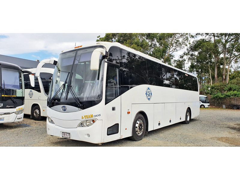 "bonluck president 2 ""1600"" luxury coach 830136 003"