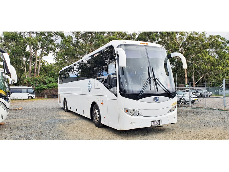 "bonluck president 2 ""1600"" luxury coach 830136 001"