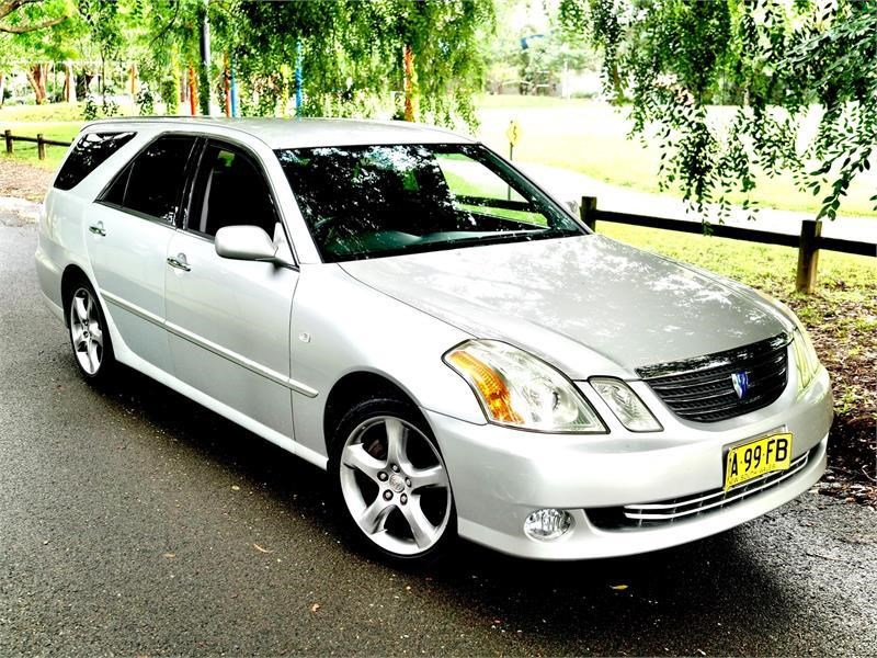 toyota mark ii 819072 001