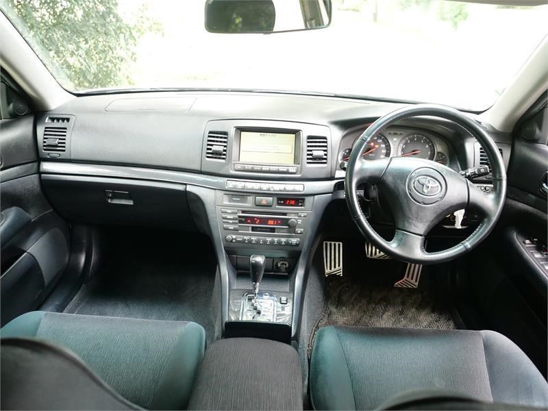 toyota mark ii 819072 011