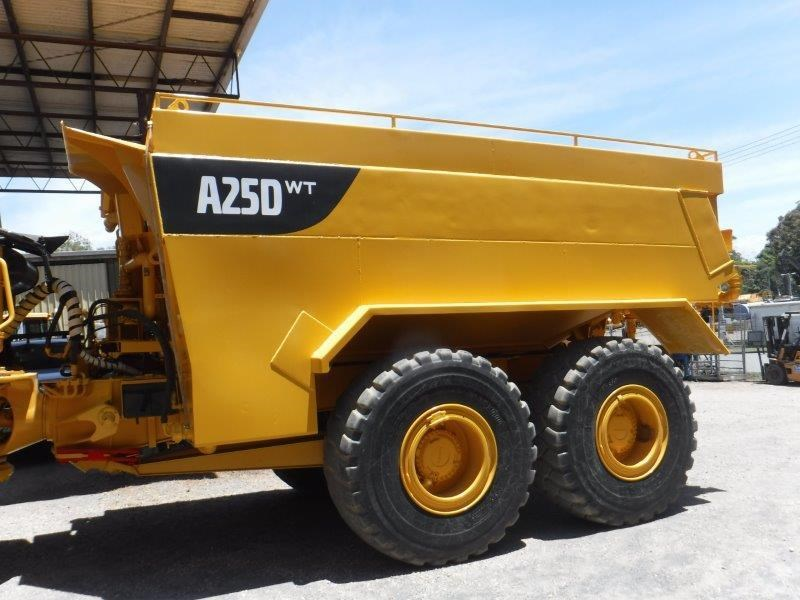 volvo a25d 832385 005