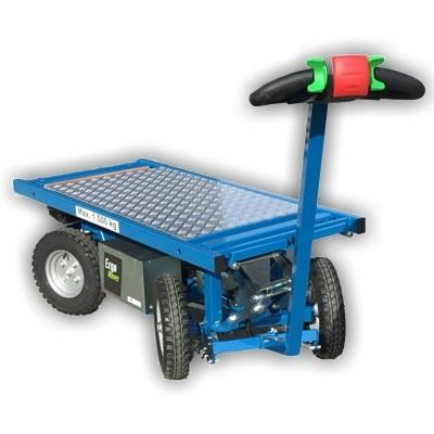 gmv ergomover 1500 all terrain trolley 835646 001