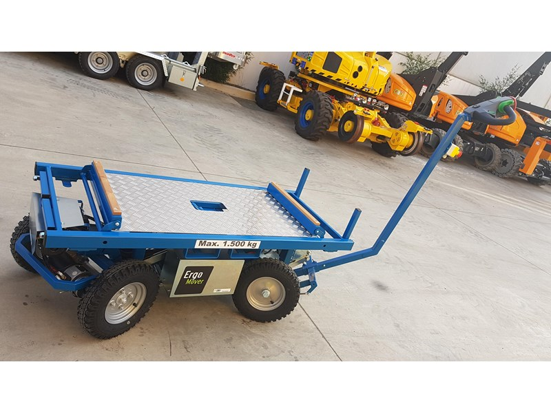 gmv ergomover 1500 all terrain trolley 835646 004