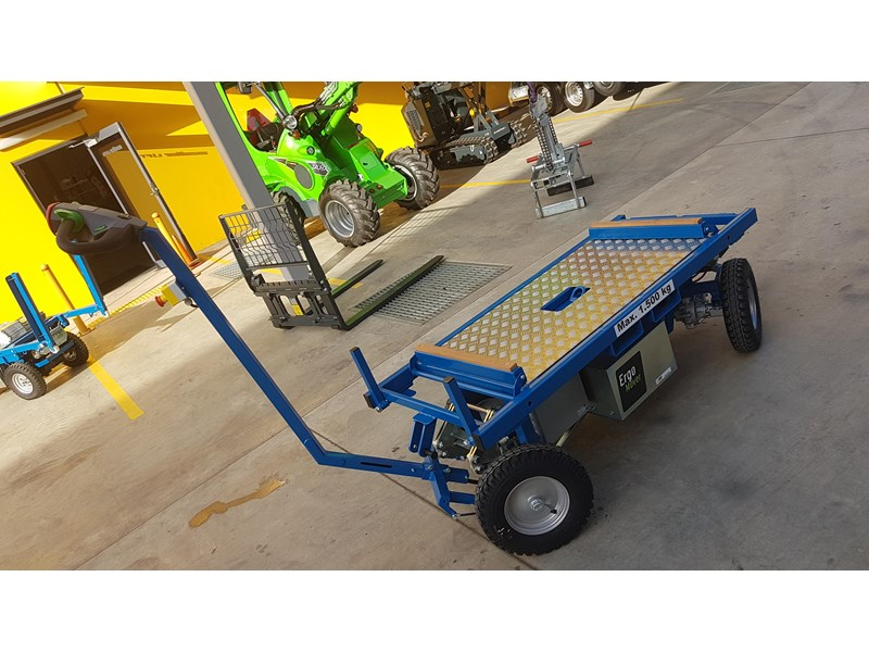 gmv ergomover 1500 all terrain trolley 835646 005