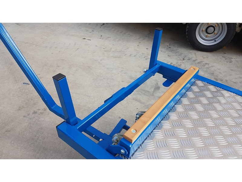 gmv ergomover 1500 all terrain trolley 835646 009