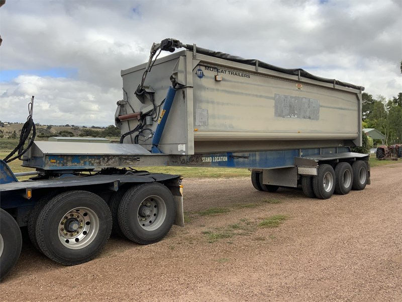 muscat mt2103 b double side tippers 835992 028