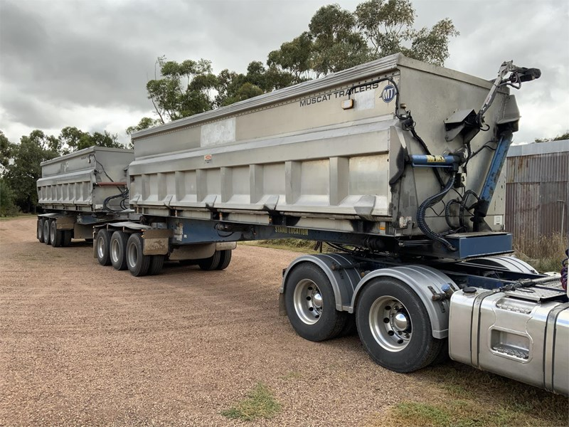 muscat mt2103 b double side tippers 835992 020