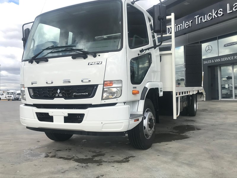fuso fighter fk62 830910 007