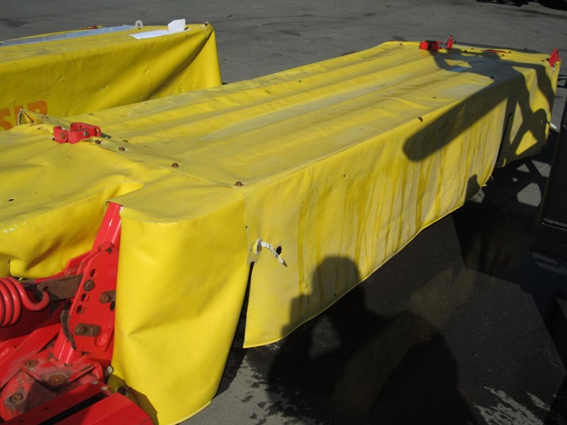 pottinger novadisc 350 837978 004