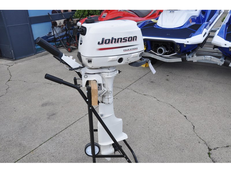 johnson 6hp 839004 001