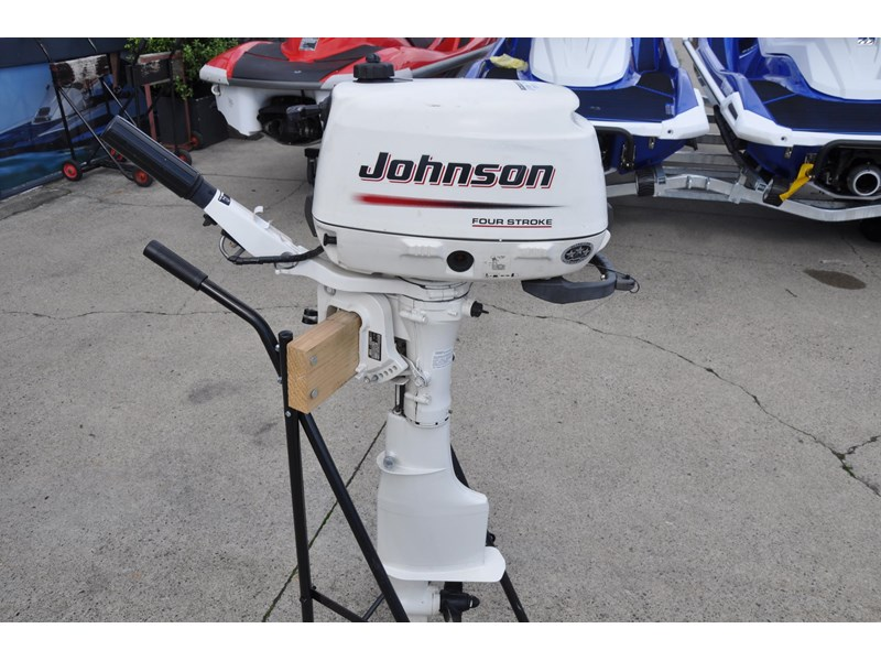 johnson 6hp 839004 002