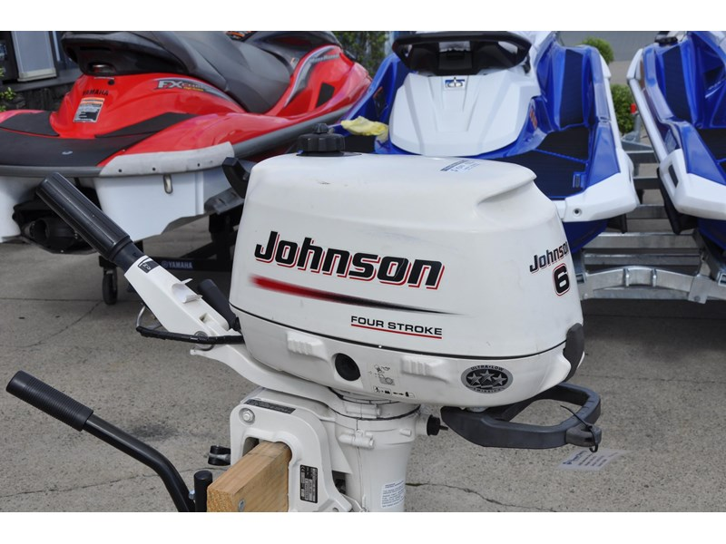 johnson 6hp 839004 003