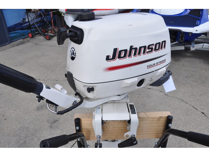 johnson 6hp 839004 004