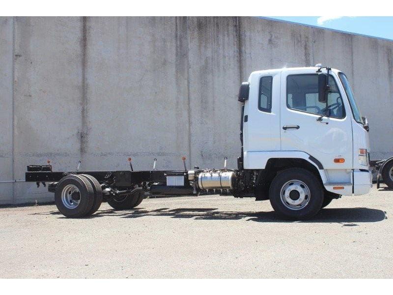 fuso fighter 828155 018