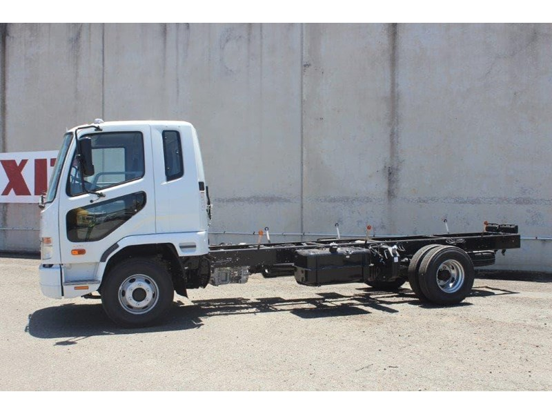 fuso fighter 828155 010