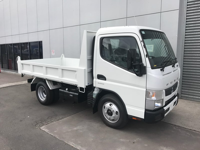 fuso canter 615 804966 002