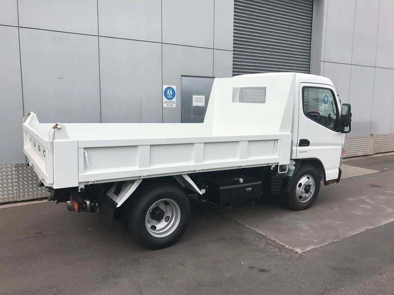 fuso canter 615 804966 012