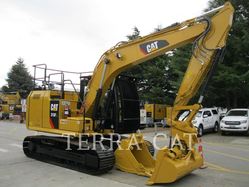 caterpillar 313fl 839920 002