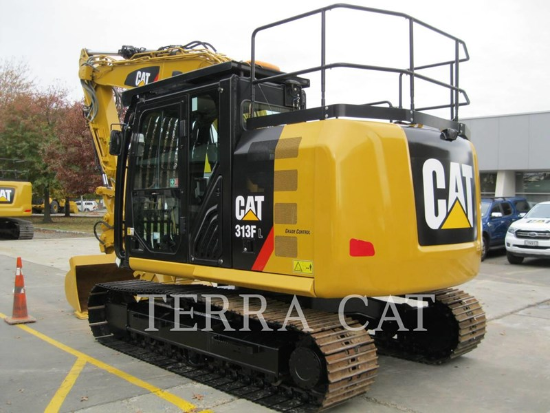 caterpillar 313fl 839920 004