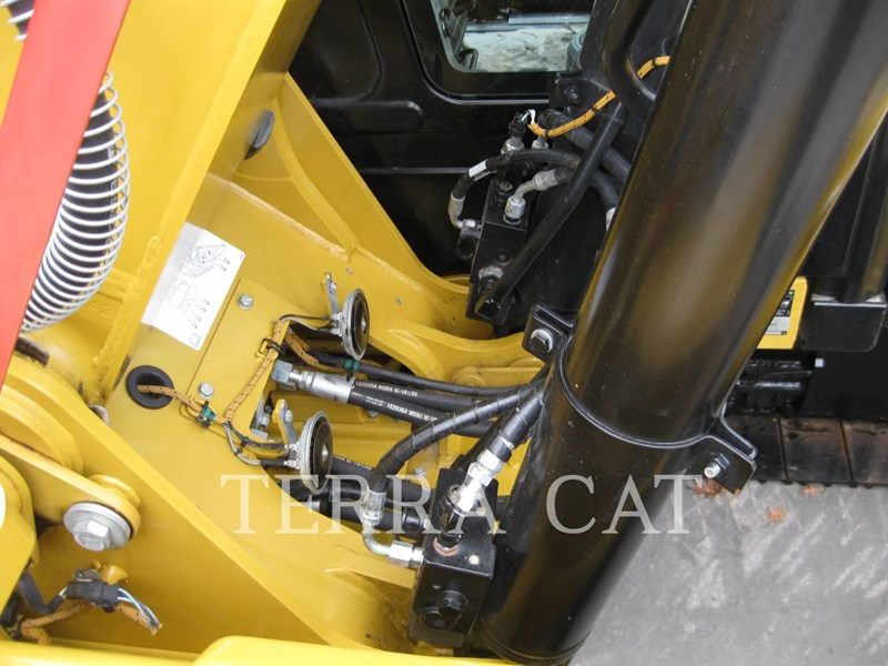 caterpillar 313fl 839920 012