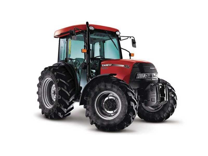 New Case Tractors : New case ih farmall c r tractors for sale