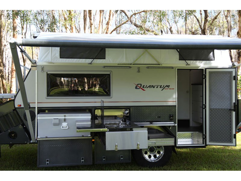 Perfect The Kimberley Karavan It Is Designed To Be BOTH Self Contained And &quotoffroad&quot One Feature That Makes This Australian Offroad Caravan Unique Is The Design  Kimberley Has A Dealer Network In 6 States Australia Wide, A Service