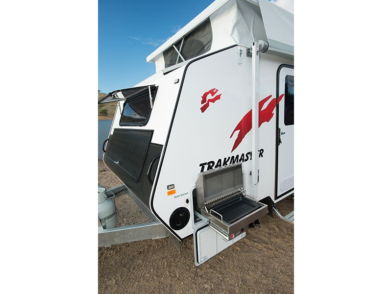 Trakmaster Pilbara Pop Top