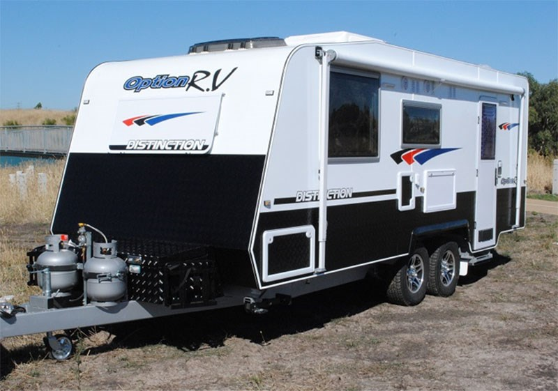 Option RV Distinction