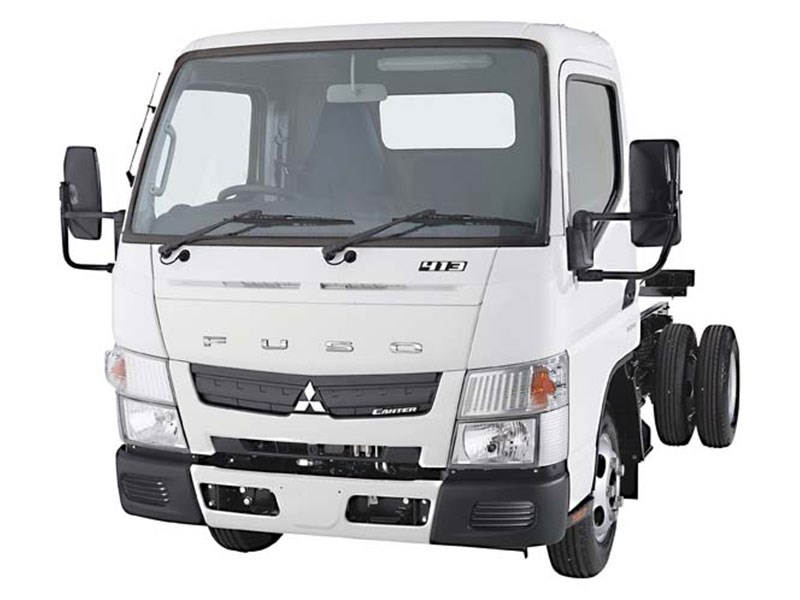 Fuso Canter 413
